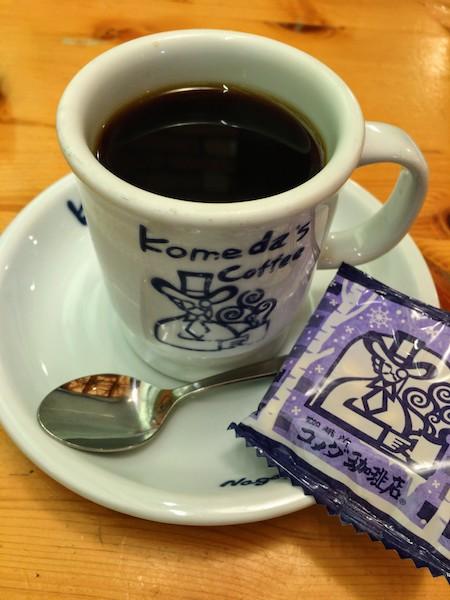 Komeda coffee5