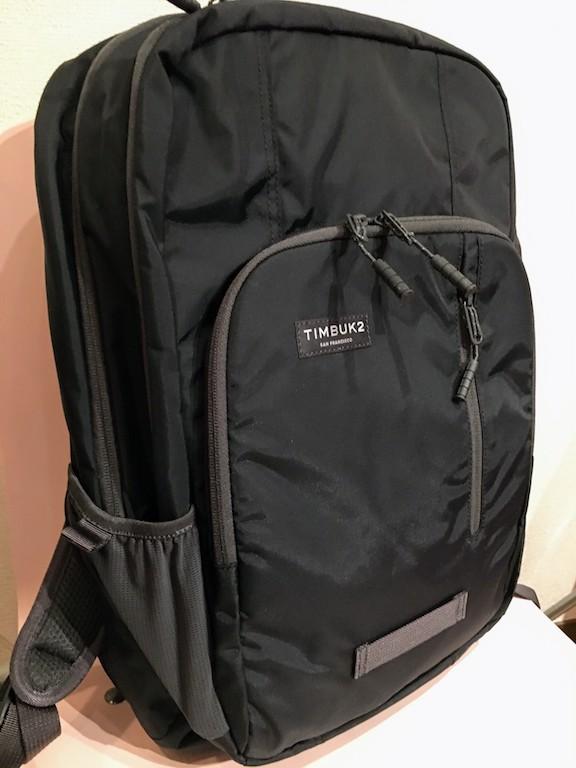 Timbuk2 backpack 2