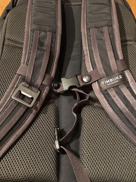 Timbuk2 backpack 3