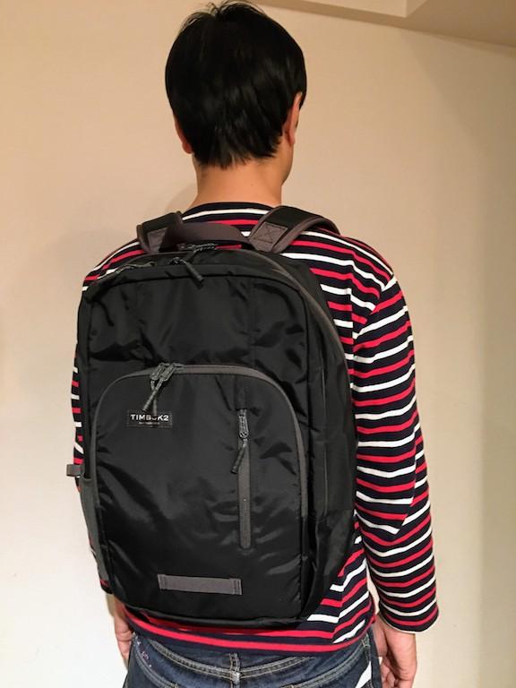 Timbuk2 backpack 7