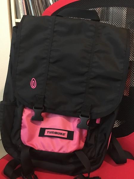 Timbuk2 backpack 8