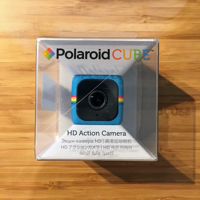 Polaroid POLC3 1