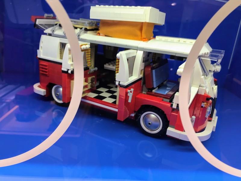 Lego store 6