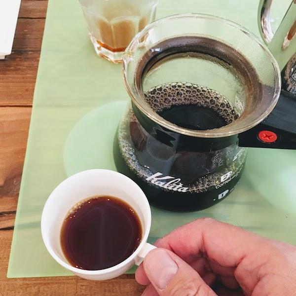 Kotona coffee 2
