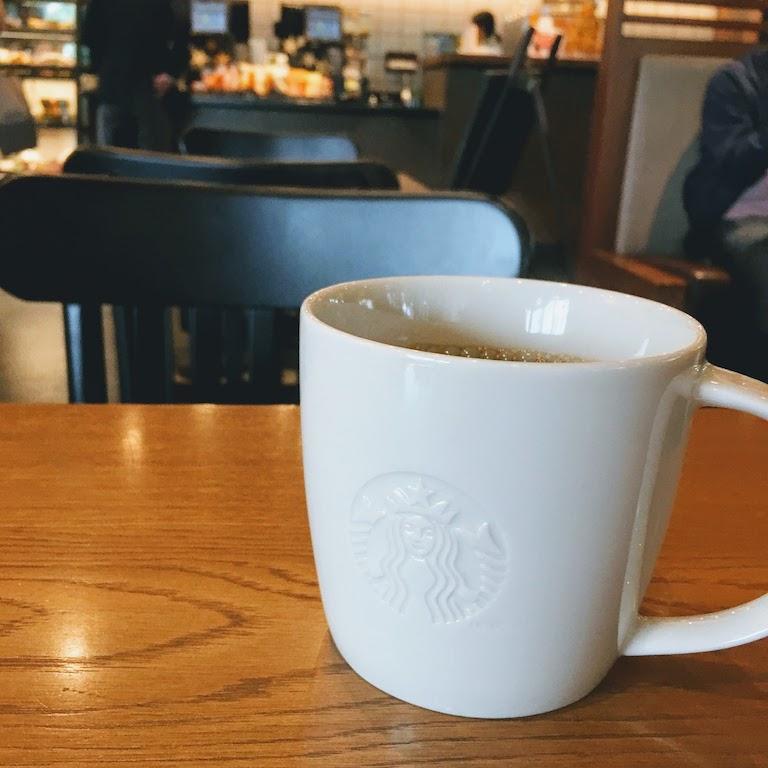 Starbucks mito 2