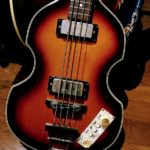 ジョン・レノンのギタープレイ、その手首のやわらかさ