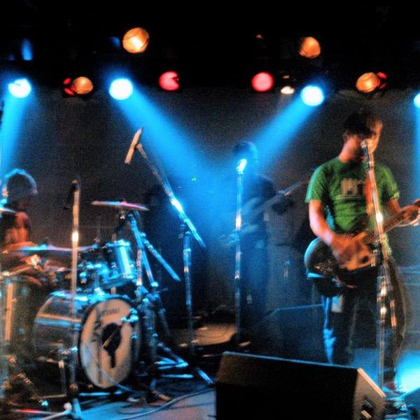 Pello the rockband