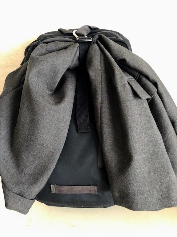 Jacket holder 4