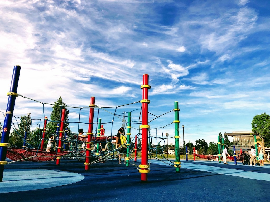 Oozora park 5