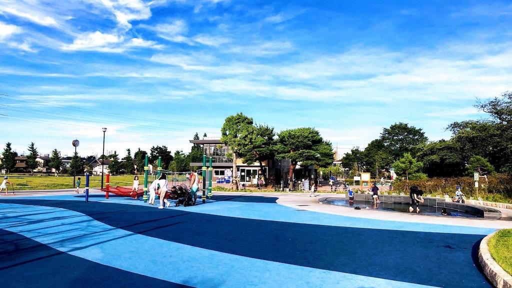 Oozora park 6
