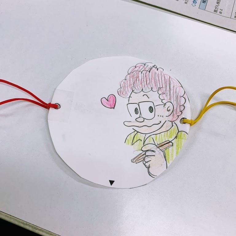 Suginami animation museum 3