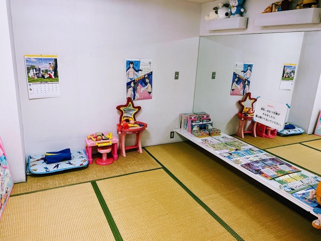 Suginami animation museum 5