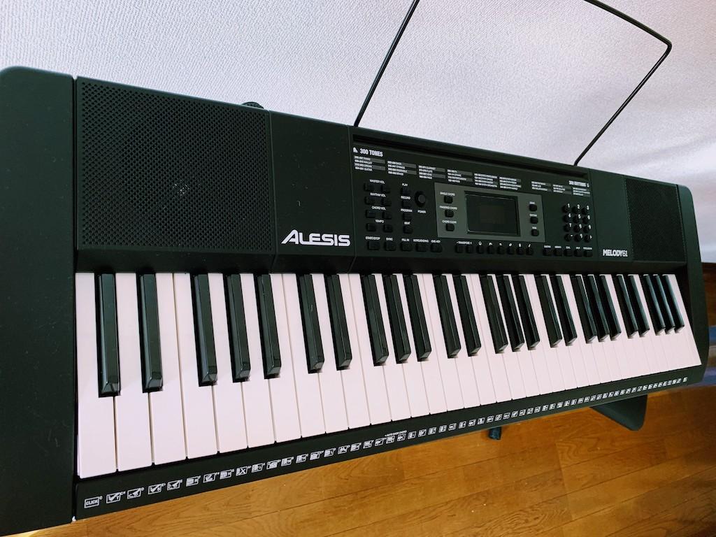 Alesis keyboard 4