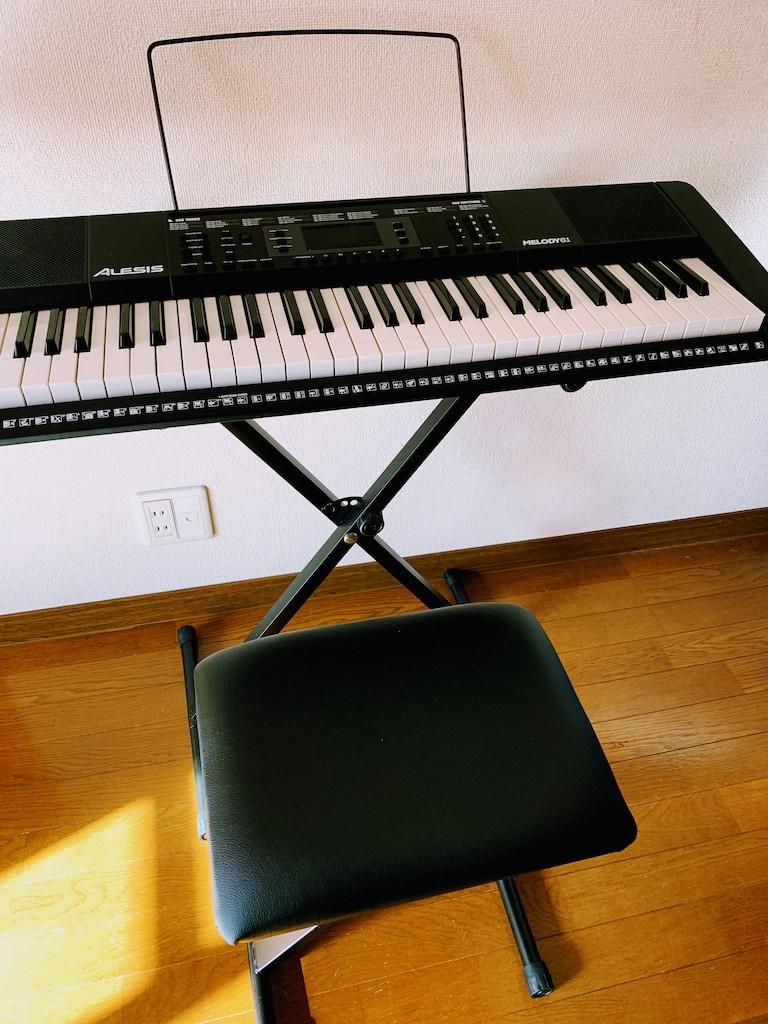 Alesis keyboard 5