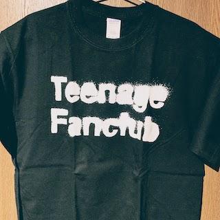Teenage front