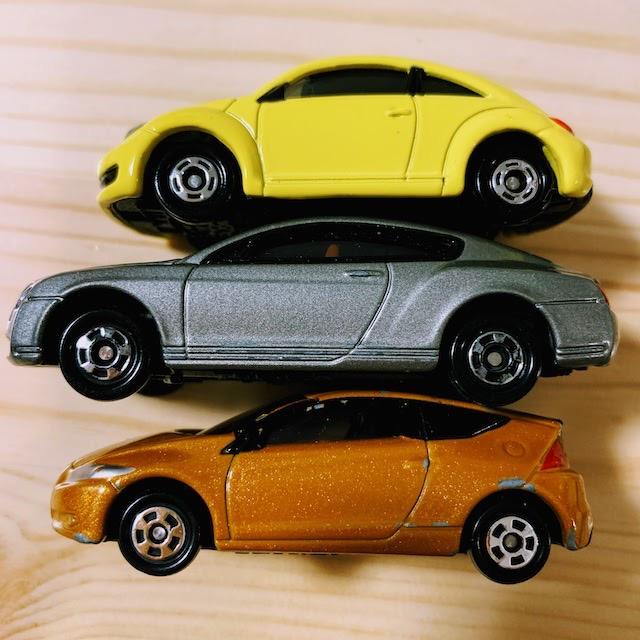 Mini car 2