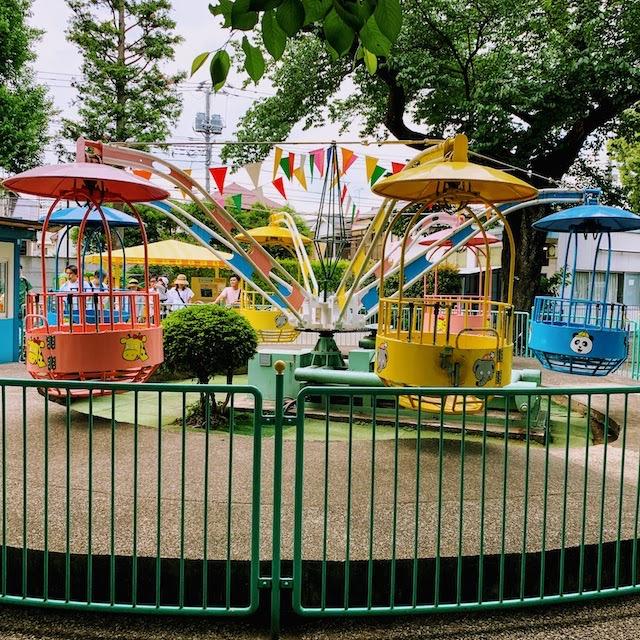 Inokashira park 5