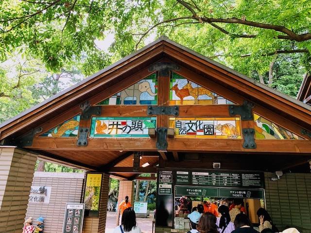Inokashira park 8