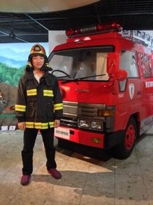 Fire Museum 9