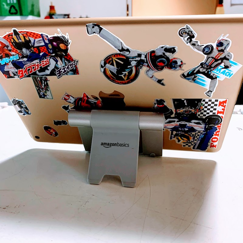 Amazon Tablet Stand 3