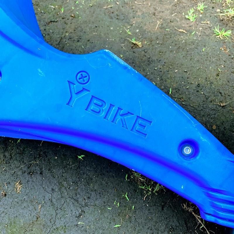 Kick bike 1