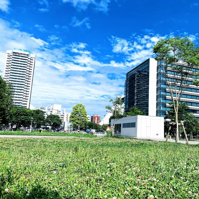 Nakano park covid19