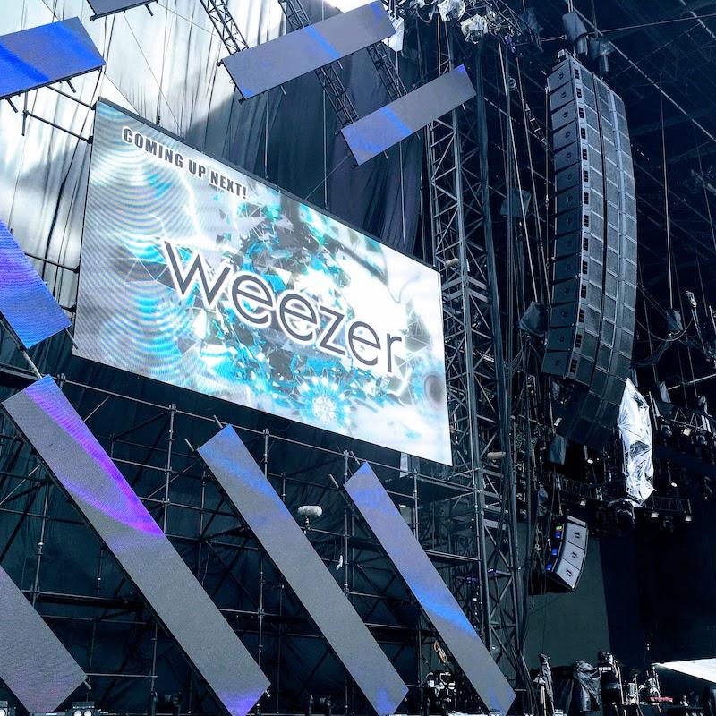 Weezer ss