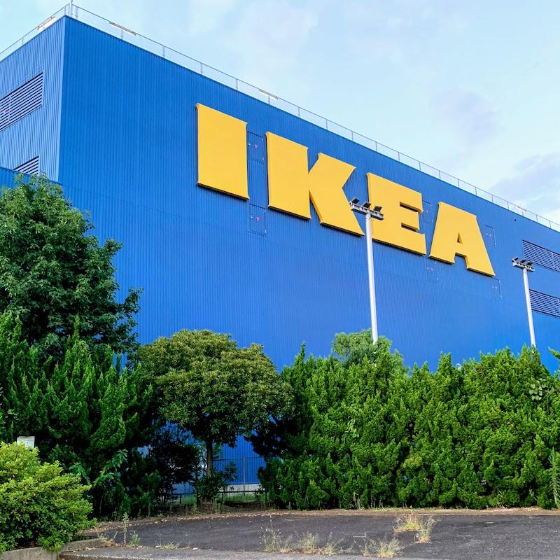 IKEA shelves 1